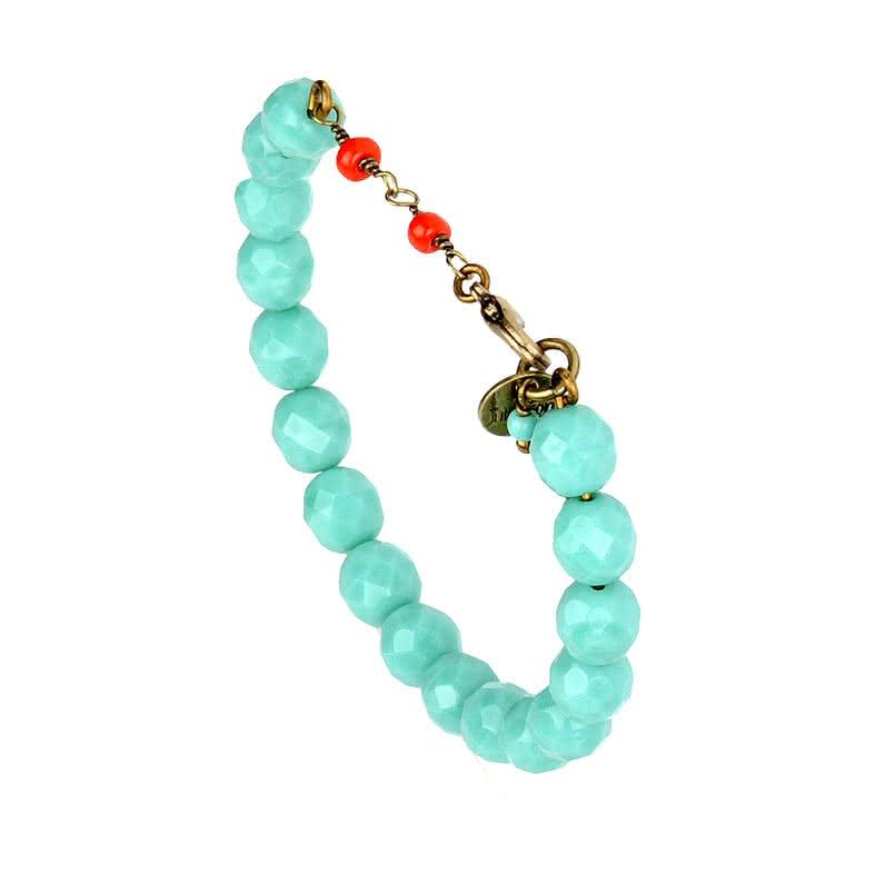 Bracelet tropic