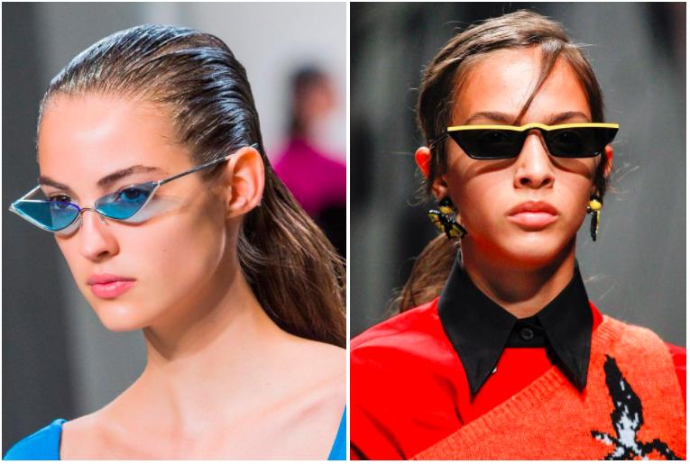 lunettes tendances