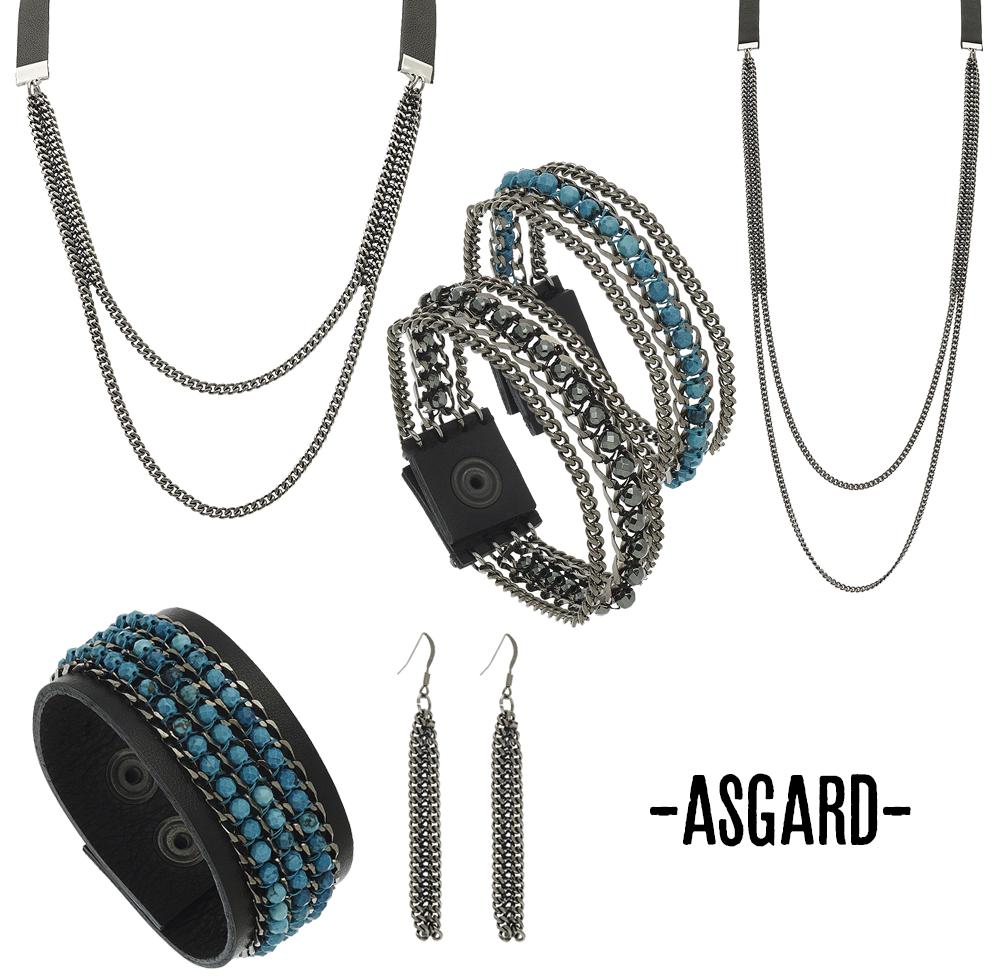 Collection Asgard