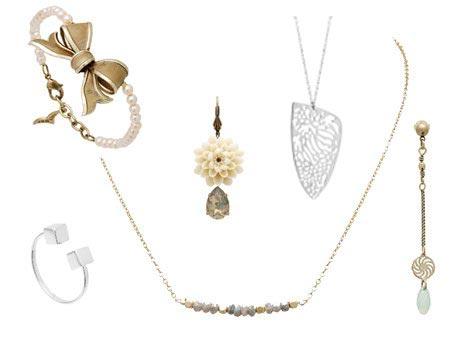 Jollia BCBG bijoux chic