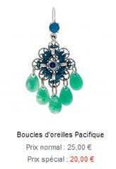 Bague Téodora turquoise