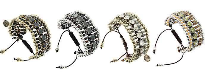 bracelets exoal