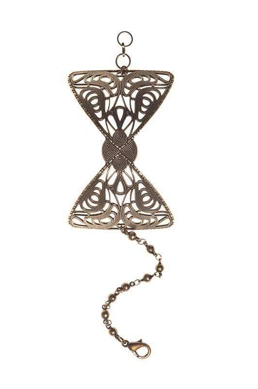 Bracelet Noeud Papillon