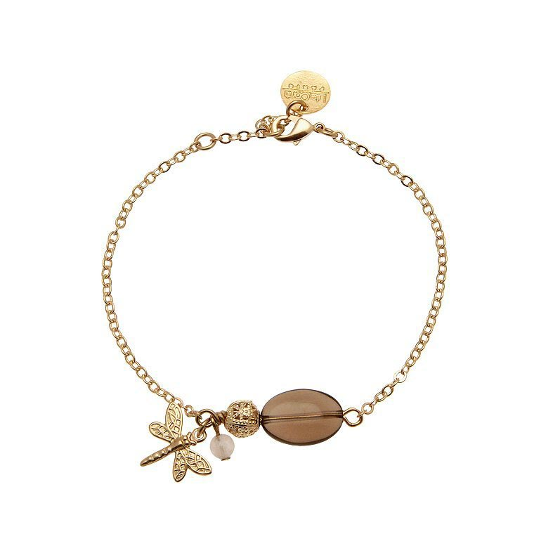 bracelet libellule conti