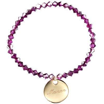 bracelet-personnalise-swarovski