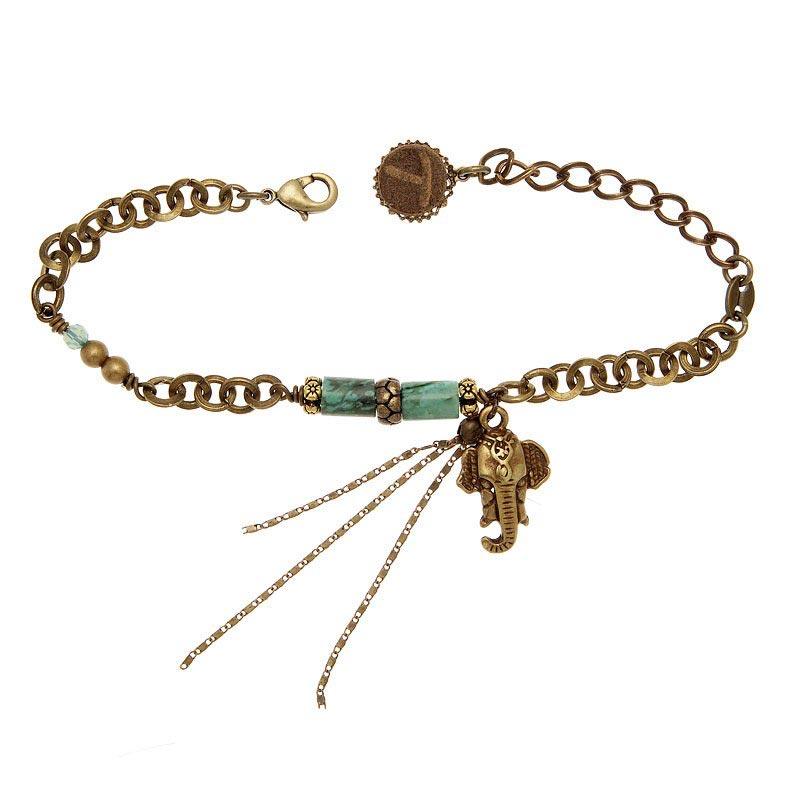 bracelet-ethnique-turquoise