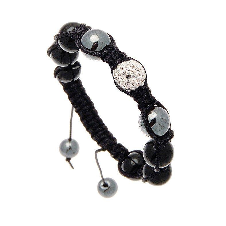 bracelet chabala cristal
