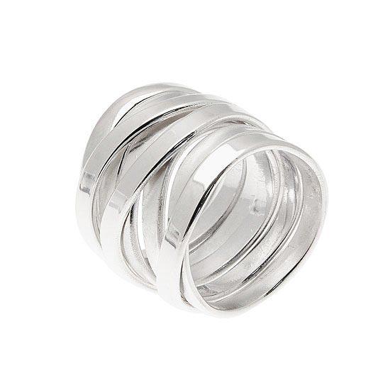 bague-argent-anneaux