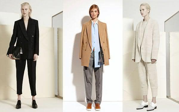 Like a boy collection automne-hiver 2015