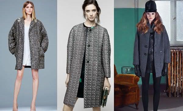 manteau collection automne-hiver 2015