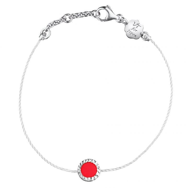 bracelet joaillerie vanessa tugendhaft soutien japon