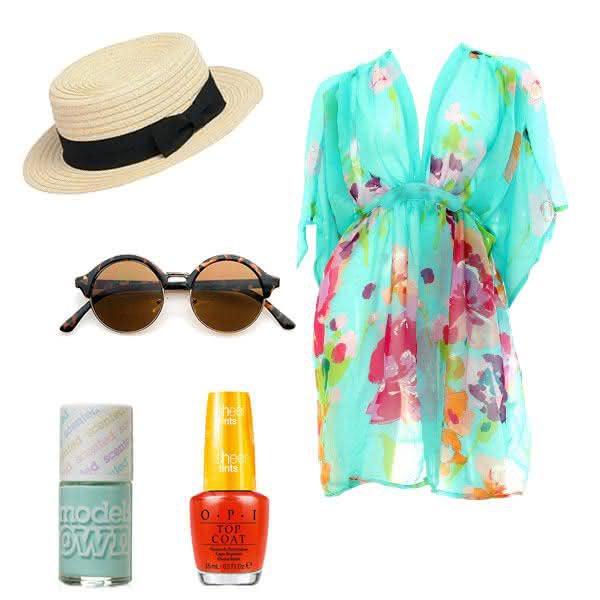 La valise idéale pour les vacances